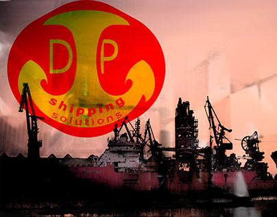 DTP Shipping Solution's Logo