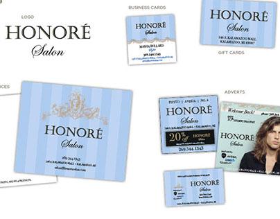 Honore Salon