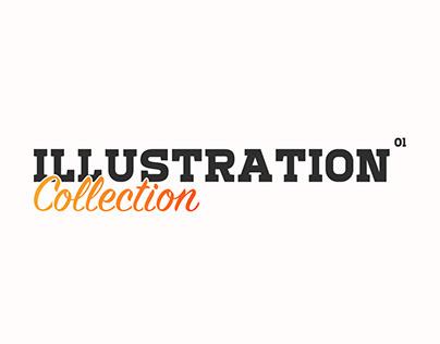 Illustration collection.01