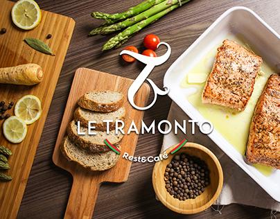 Restaurant Le Tramonto