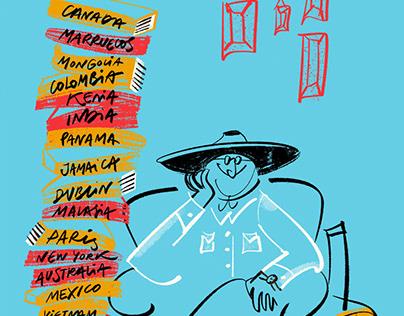 Los viajes que serán | Vanity Fair Spain