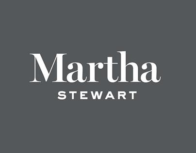 Martha Stewart Rebrand