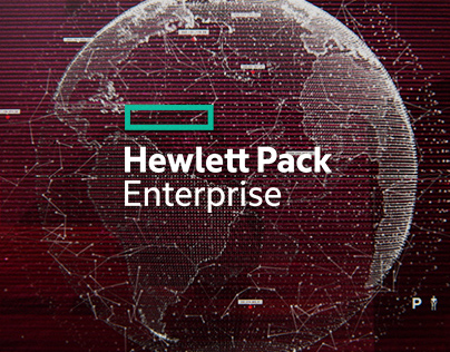 HP Enterprise | MrRobot