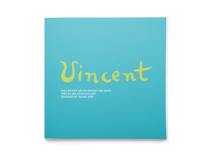 Artist Book  ·  Book Design