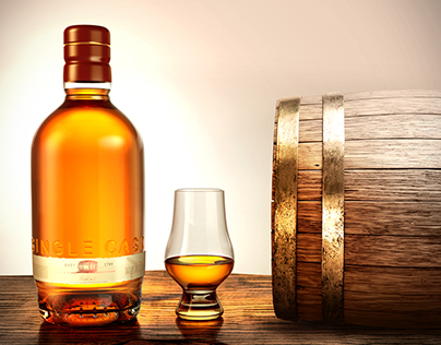 Single Cask Whisky