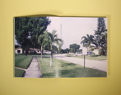 Florida & Birmingham Photobook