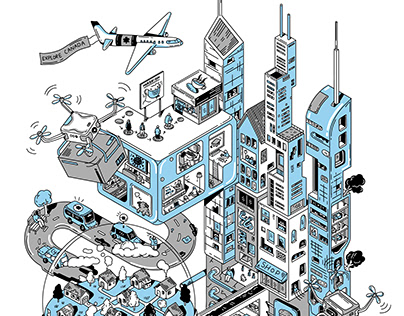 The Globe and Mail - Future Cities