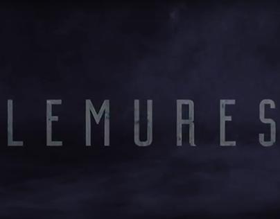 LEMURES (2018) - Official Movie Teaser