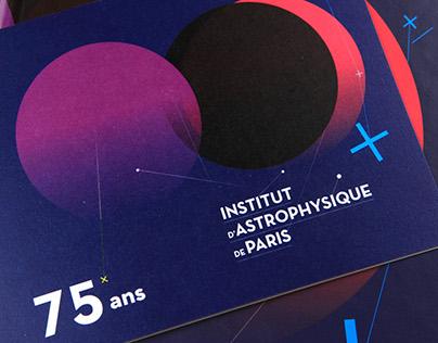 Institut d'Astrophysique de Paris
