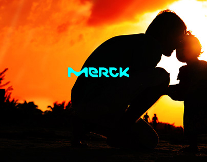 Merck - Conceito criativo e visual para campanha