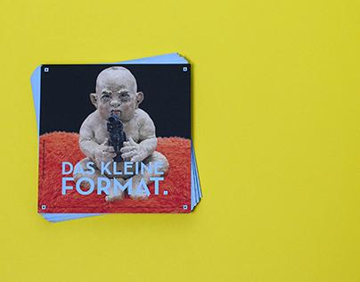DAS KLEINE FORMAT, art association
