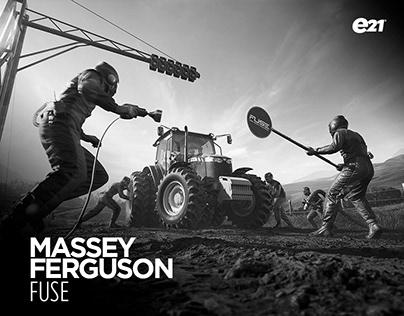 Massey Fergunson / Fuse