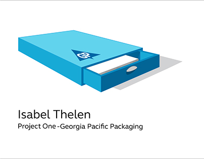 Georgia Pacific Packaging