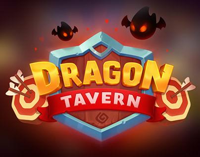 Dragon Tavern GUI
