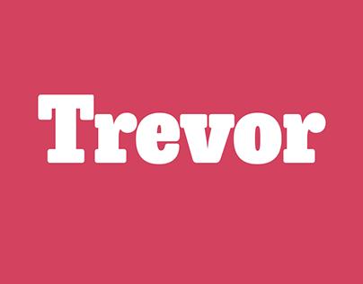 Trevor type family
