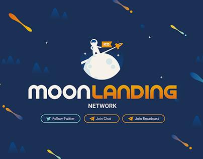 Moonlanding Network (Website)