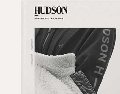 Hudson Jeans | Mens | HO' 2017