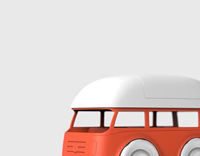 The Adventure Van