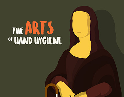 The Arts of Hand Hygiene