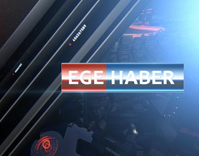 Ege Tv News Opener