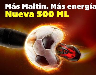 Martin Power 3D