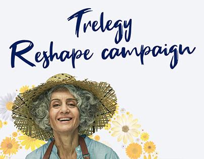 Trelegy Asthma Campaign