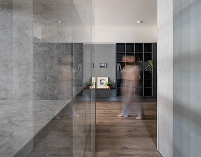 Gray Gate Design|Apartment