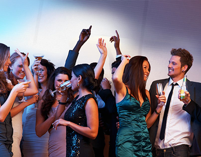 Caught in the Act Entertainment - Corporate DJ Services