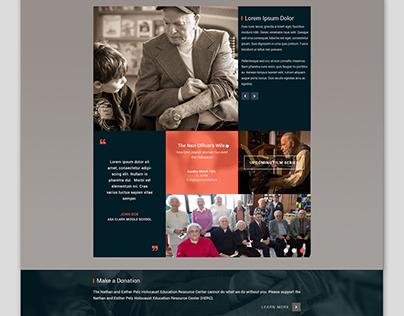 Holocaust Education Resource Center - Milwaukee, WI