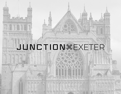 JunctionX Exeter