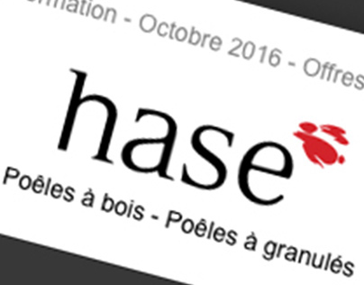 Newsletter hase