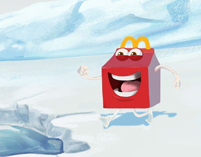 Happy Meal - National Geographic