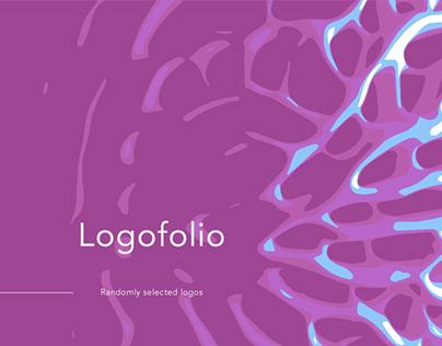 Logofolio - Randomly selected logos