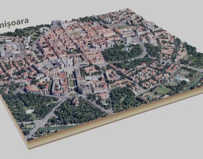 Portofoliul meu- Hărți