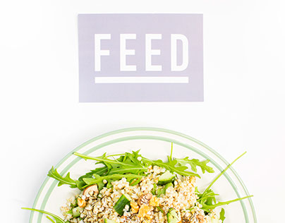 FEED - food photography