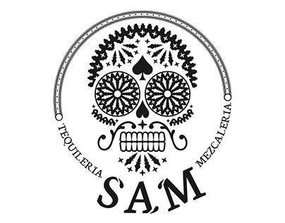 Logo Sam Pub