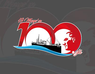 19 Mayıs 1919'un 100. Yılı