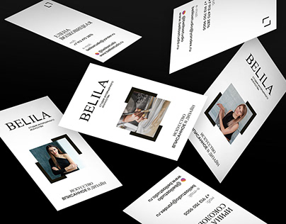Belila - interior design studio