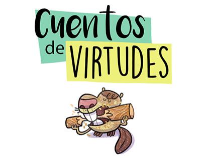 Cuentos de Virtudes