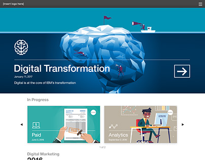 IBM's Internal Education Platform