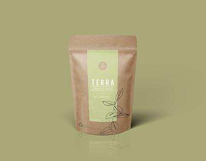 Terra- Packaging design