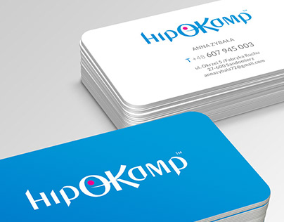 Hipokamp | Logo Design
