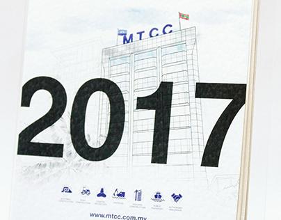 MTCC Calendar 2017