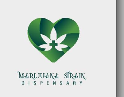 medical dispensary logo
