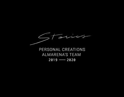 Stories 2020