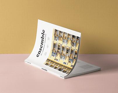 Magazine Ensemble