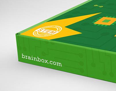 Brain Box Subscription Box