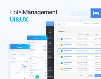 GuestFix - Cloud Hotel Management System