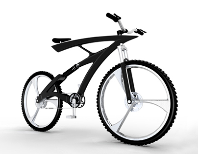 Bicycle |Conceptual project
