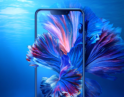 HONOR 20 PROMO : WONDER